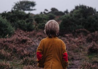8 Ways My Toddler Showed Me How to Heal From Adrenal Fatigue