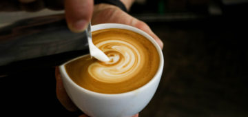 Is Your Favorite Morning Beverage Causing Eczema